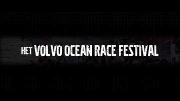 Promo Volvo Ocean Race Den Haag Pitstop