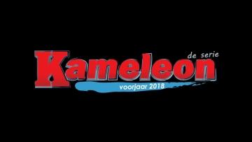 Kameleon | Behind the Scenes